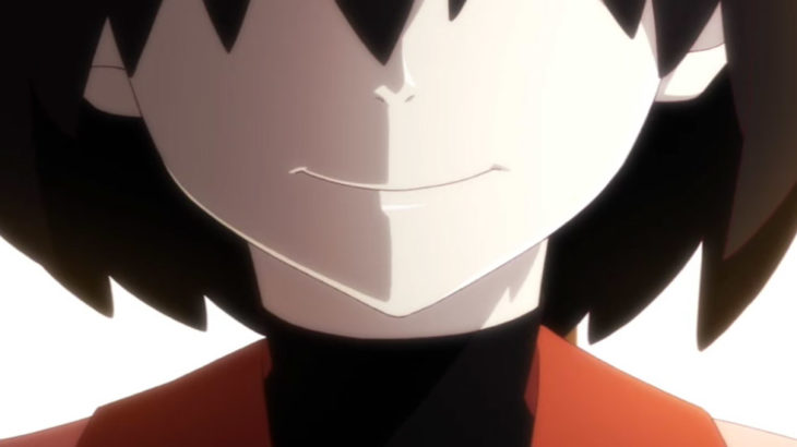 【ネタバレ】物語シリーズに登場する忍野扇の正体は?