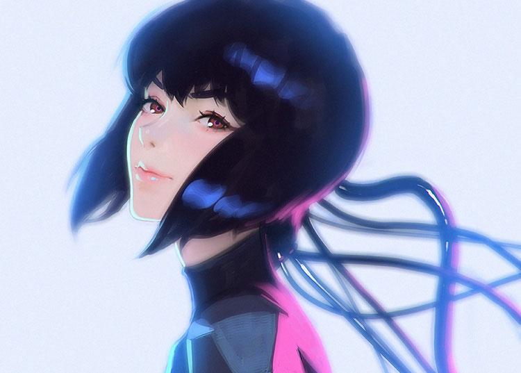 攻殻機動隊SAC初の3Dアニメ化