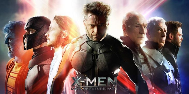 映画X-MENシリーズの時系列・歴史をわかりやすくまとめ
