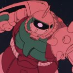 「赤い」彗星のシャアなのに機体の色がピンクなのはなぜ?