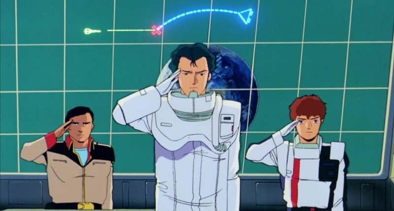 ブライト艦長「三段構えだ。みんなの命をくれ」
