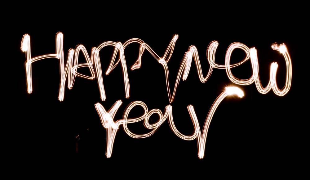2020年新年あけましておめでとうございます