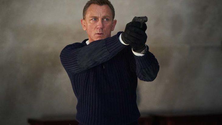 ダニエル・クレイグ版 映画007を観る順番【ネタバレなし】