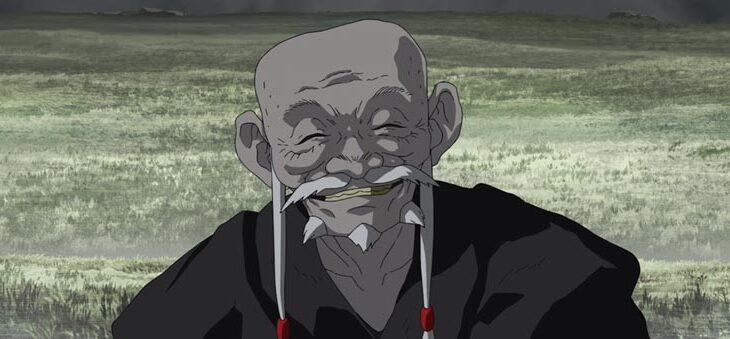 The Elder考察:大塚監督引退のメタファー?【スター・ウォーズ:ビジョンズ】